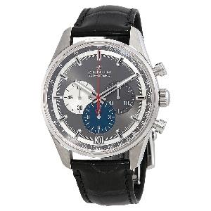 Zenith Chronomaster El Primero 03.2040.400/26.C496 - Worldwide Watch Prices Comparison & Watch Search Engine