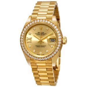 Rolex Lady Datejust 28 279138CRDP - Worldwide Watch Prices Comparison & Watch Search Engine