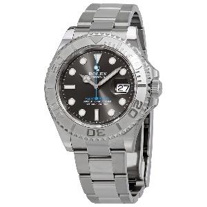 Rolex Yacht-Master 40 126622RSO - Worldwide Watch Prices Comparison & Watch Search Engine