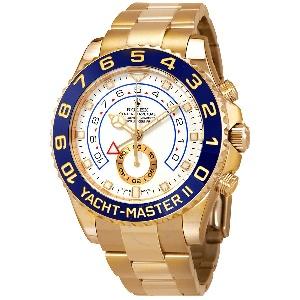 Rolex Yacht-Master II 116688-0002 - Worldwide Watch Prices Comparison & Watch Search Engine