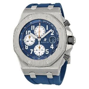 Audemars Piguet Royal Oak Offshore 26470ST.OO.A027CA.01 - Worldwide Watch Prices Comparison & Watch Search Engine