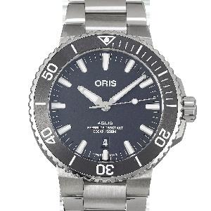 Oris Aquis 01 733 7730 4124-07 8 24 05EB - Worldwide Watch Prices Comparison & Watch Search Engine