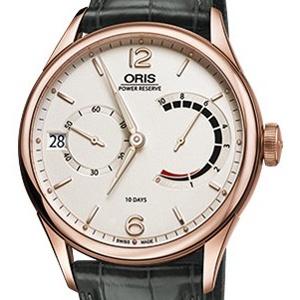 Oris Artelier 01 111 7700 6061-Set 1 23 78 - Worldwide Watch Prices Comparison & Watch Search Engine
