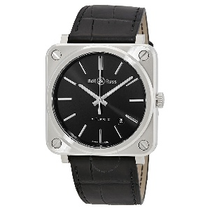 Bell And Ross Aviation BRS92-BLC-ST/SCR - Worldwide Watch Prices Comparison & Watch Search Engine