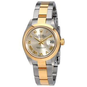 Rolex Lady Datejust 28 279163SRO - Worldwide Watch Prices Comparison & Watch Search Engine