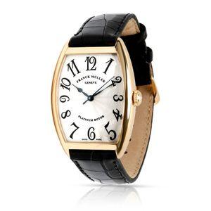 Franck Muller Cintree Curvex 2852 SC - Worldwide Watch Prices Comparison & Watch Search Engine