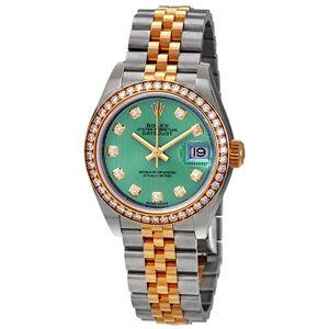 Rolex Lady Datejust 279383GNDJ - Worldwide Watch Prices Comparison & Watch Search Engine