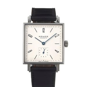 Nomos Tetra 408 - Worldwide Watch Prices Comparison & Watch Search Engine