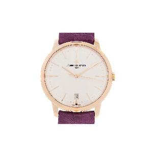 Vacheron Constantin Patrimony 4100U/001R-B180 - Worldwide Watch Prices Comparison & Watch Search Engine