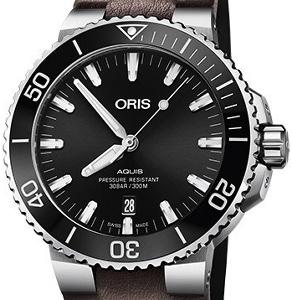 Oris Aquis 01 733 7730 4134-07 5 24 10EB - Worldwide Watch Prices Comparison & Watch Search Engine