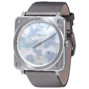 Bell And Ross Aviation BRS-CAMO-ST - Worldwide Watch Prices Comparison & Watch Search Engine