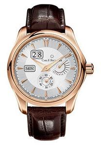 Carl F. Bucherer Manero 00.10912.03.13.01 - Worldwide Watch Prices Comparison & Watch Search Engine