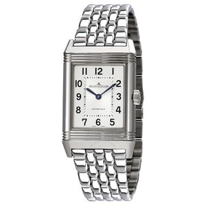 Jaeger Lecoultre Reverso Q2578120 - Worldwide Watch Prices Comparison & Watch Search Engine