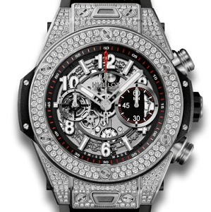 Hublot Big Bang 411.NX.1170.RX.1704 - Worldwide Watch Prices Comparison & Watch Search Engine