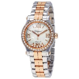 Chopard Happy Sport 278573-6004 - Worldwide Watch Prices Comparison & Watch Search Engine