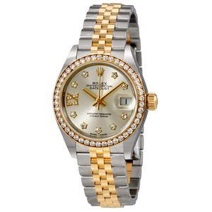 Rolex Lady Datejust 279383SRDJ - Worldwide Watch Prices Comparison & Watch Search Engine