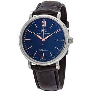 Iwc Portofino IW356523 - Worldwide Watch Prices Comparison & Watch Search Engine