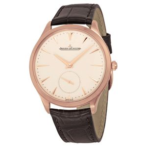 Jaeger Lecoultre Master Ultra Thin Q1272510 - Worldwide Watch Prices Comparison & Watch Search Engine