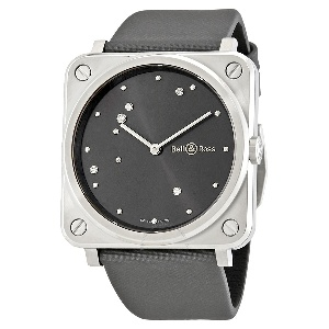 Bell And Ross Aviation BRS-ERU-ST/SCA - Worldwide Watch Prices Comparison & Watch Search Engine