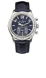 Patek Philippe Complications 5961P-001 - Worldwide Watch Prices Comparison & Watch Search Engine