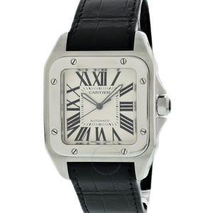 Cartier Santos 2656 - Worldwide Watch Prices Comparison & Watch Search Engine