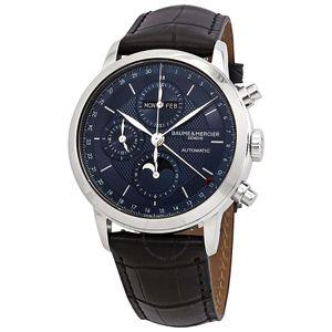 Baume Et Mercier Classima 10484 - Worldwide Watch Prices Comparison & Watch Search Engine
