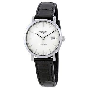 Longines Elegant L43104122 - Worldwide Watch Prices Comparison & Watch Search Engine