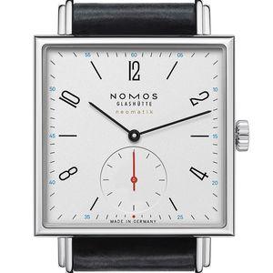 Nomos Tetra 421 - Worldwide Watch Prices Comparison & Watch Search Engine