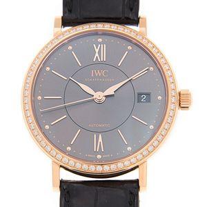 Iwc Portofino IW458108 - Worldwide Watch Prices Comparison & Watch Search Engine