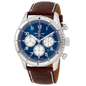 Breitling Aviator 8 AB0119131C1P2 - Worldwide Watch Prices Comparison & Watch Search Engine