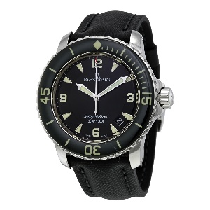 Blancpain Fifty Fathoms 5015-1130-52B - Worldwide Watch Prices Comparison & Watch Search Engine