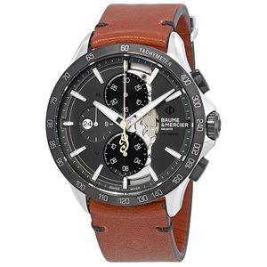 Baume Et Mercier Clifton 10402 - Worldwide Watch Prices Comparison & Watch Search Engine