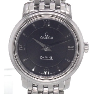 Omega De Ville 424.10.24.60.01.001 - Worldwide Watch Prices Comparison & Watch Search Engine