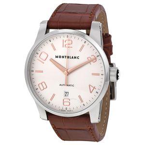 Montblanc Timewalker 101550 - Worldwide Watch Prices Comparison & Watch Search Engine