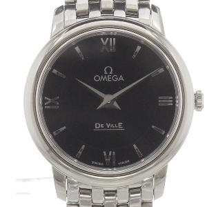 Omega De Ville 424.10.27.60.01.001 - Worldwide Watch Prices Comparison & Watch Search Engine