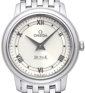 Omega De Ville 424.10.27.60.04.001 - Worldwide Watch Prices Comparison & Watch Search Engine