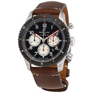 Breitling Aviator 8 AB01194A1B1X2 - Worldwide Watch Prices Comparison & Watch Search Engine