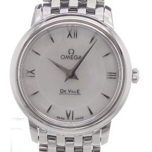 Omega De Ville 424.10.27.60.05.001 - Worldwide Watch Prices Comparison & Watch Search Engine