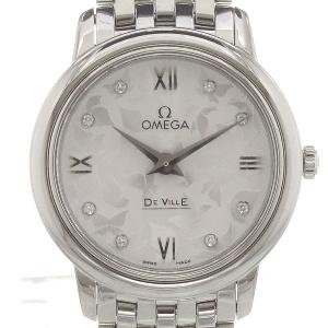 Omega De Ville 424.10.27.60.52.001 - Worldwide Watch Prices Comparison & Watch Search Engine