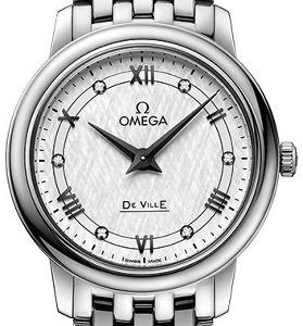 Omega De Ville 424.10.27.60.52.002 - Worldwide Watch Prices Comparison & Watch Search Engine