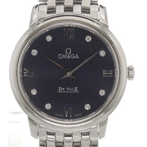 Omega De Ville 424.10.27.60.53.001 - Worldwide Watch Prices Comparison & Watch Search Engine