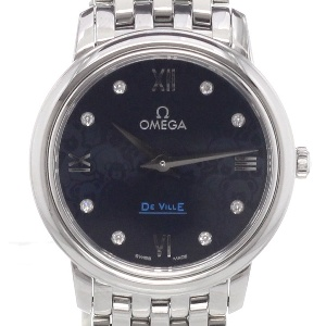 Omega De Ville 424.10.27.60.53.003 - Worldwide Watch Prices Comparison & Watch Search Engine