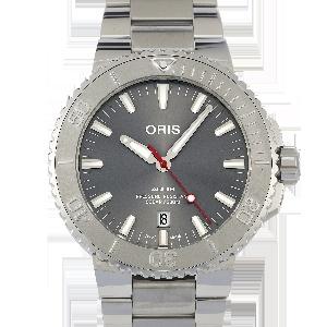 Oris Aquis 01 733 7730 4153-07 8 24 05PEB - Worldwide Watch Prices Comparison & Watch Search Engine