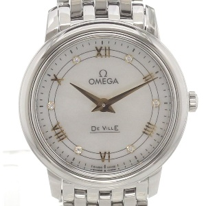 Omega De Ville 424.10.27.60.55.001 - Worldwide Watch Prices Comparison & Watch Search Engine