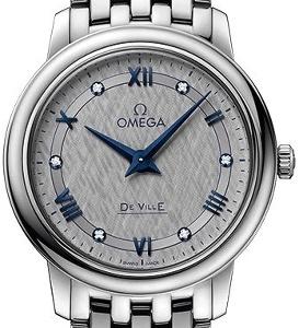 Omega De Ville 424.10.27.60.56.002 - Worldwide Watch Prices Comparison & Watch Search Engine