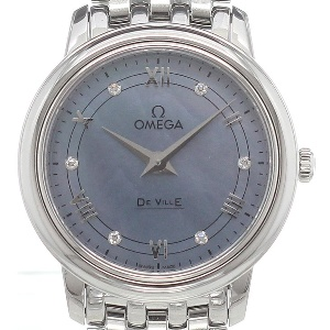 Omega De Ville 424.10.27.60.57.001 - Worldwide Watch Prices Comparison & Watch Search Engine