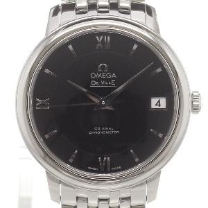 Omega De Ville 424.10.33.20.01.001 - Worldwide Watch Prices Comparison & Watch Search Engine