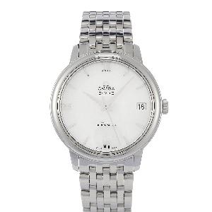 Omega De Ville 424.10.33.20.05.001 - Worldwide Watch Prices Comparison & Watch Search Engine