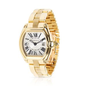 Cartier Roadster W62018V1 - Worldwide Watch Prices Comparison & Watch Search Engine