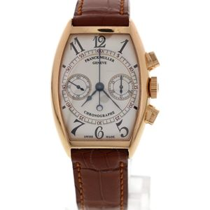 Franck Muller Casablanca 5850CC - Worldwide Watch Prices Comparison & Watch Search Engine
